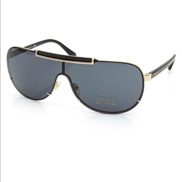 47a314ac63cb Versace Aviator Sunglasses. M 5ba5d756a5d7c6b56e9cbf25. Other Accessories  ...